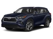 2021 Toyota Highlander XLE South Burlington VT