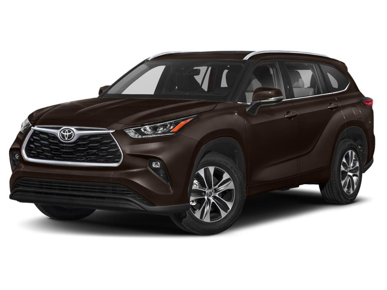 2021 Toyota Highlander XLE Warrenton OR
