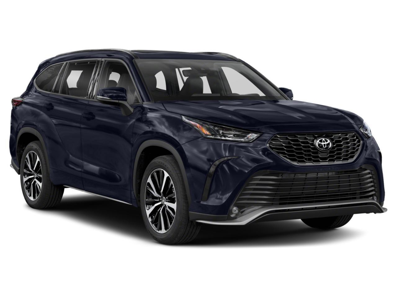 2021 Toyota Highlander XSE Burlington NC