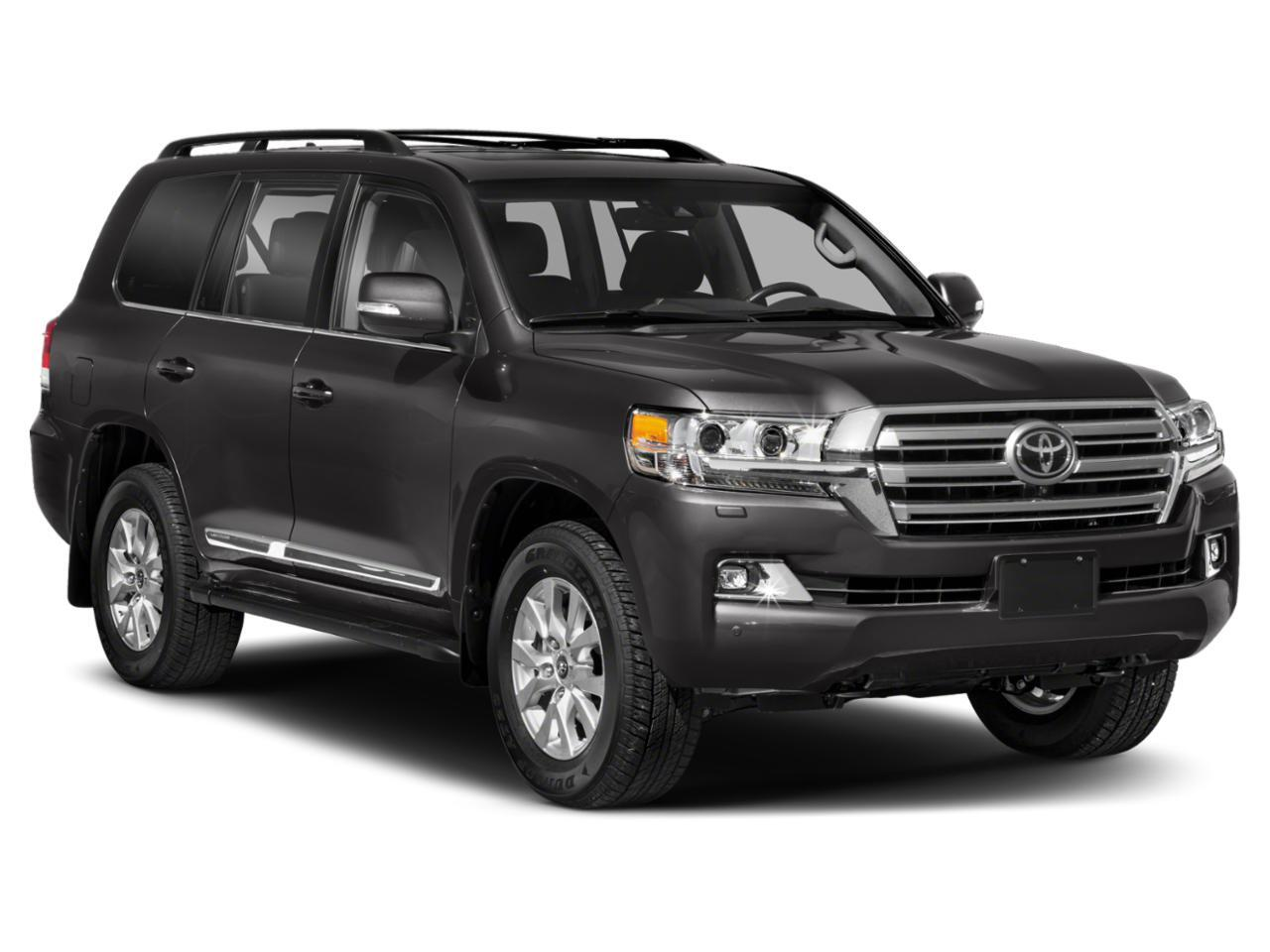 2021 Toyota Land Cruiser Base Columbia TN