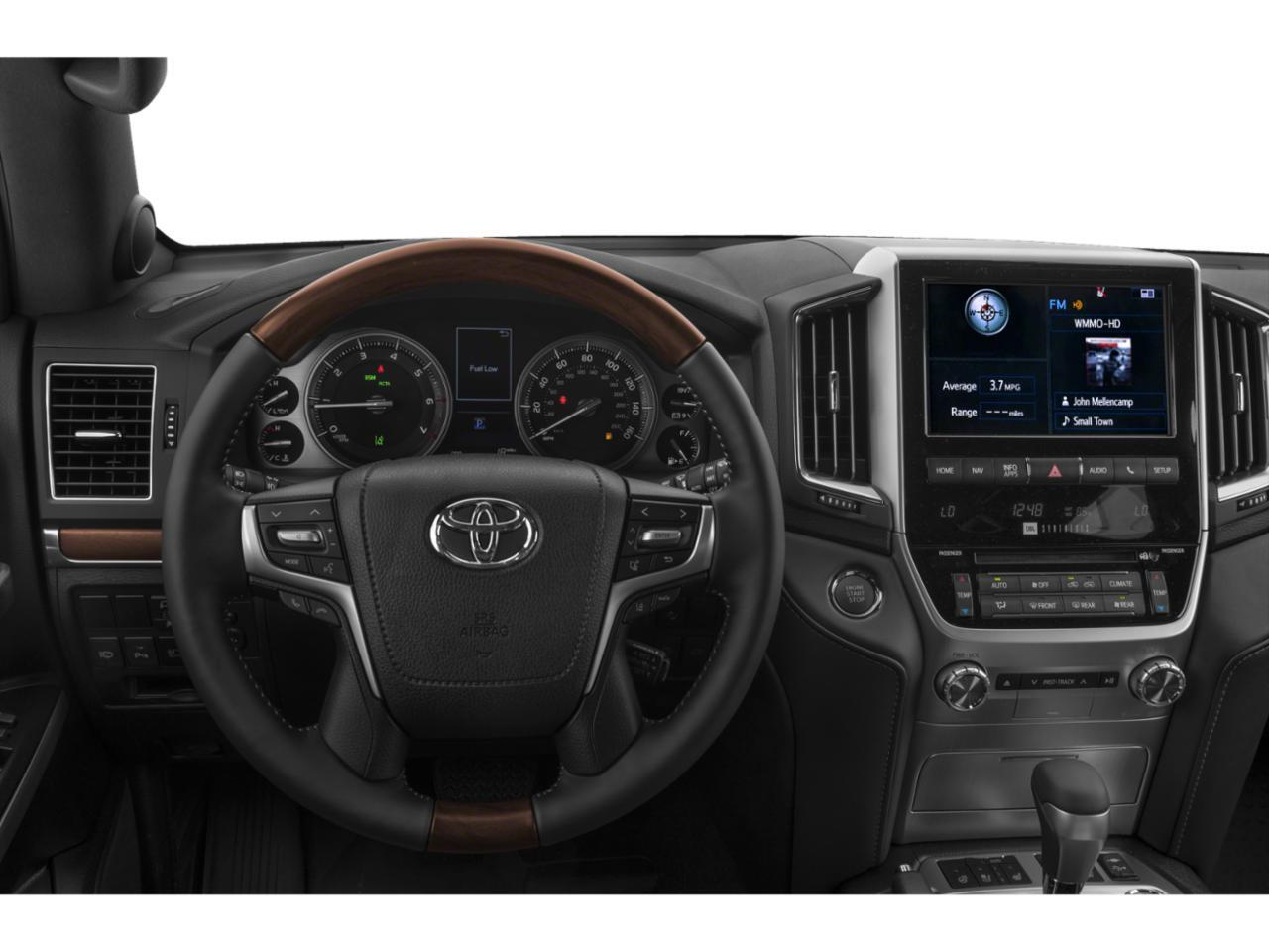 2021 Toyota Land Cruiser Heritage Edition Laurel MD