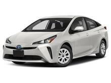 2021_Toyota_Prius_L Eco_ Delray Beach FL