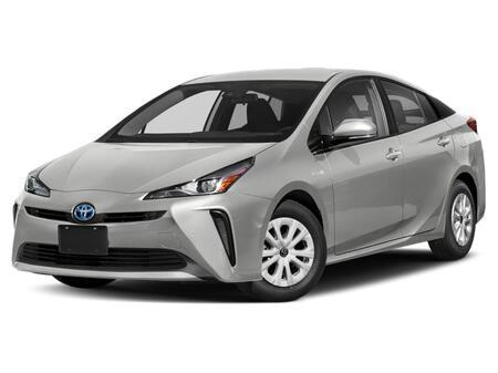 2021_Toyota_Prius_L_ Salisbury MD