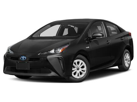 2021_Toyota_Prius_LE_ Salisbury MD