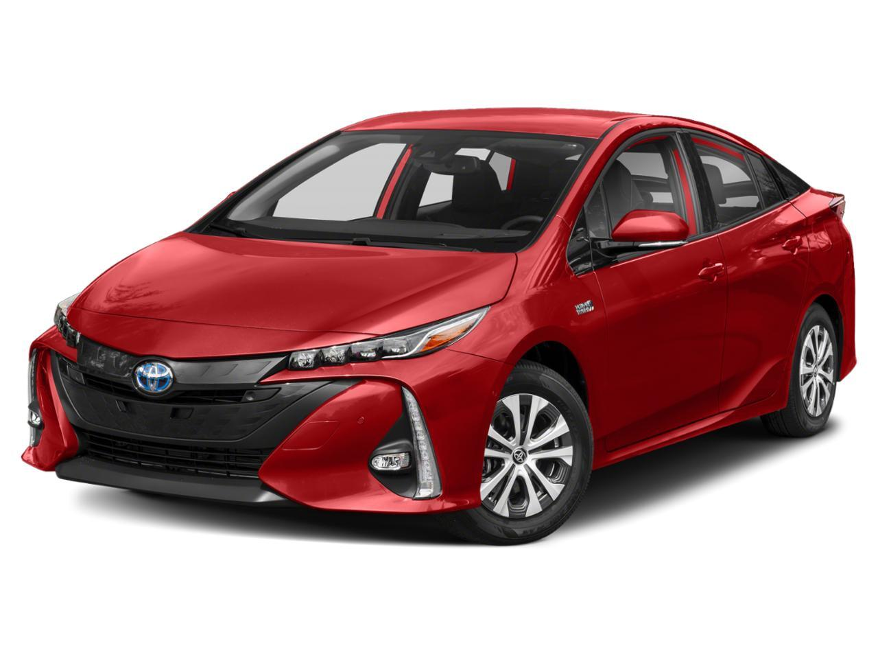 2021 Toyota Prius Prime Limited Milford CT