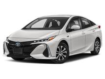 2021 Toyota Prius Prime XLE South Burlington VT
