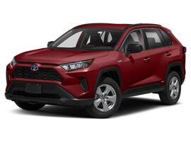 2021_Toyota_RAV4_Hybrid LE_ Phoenix AZ