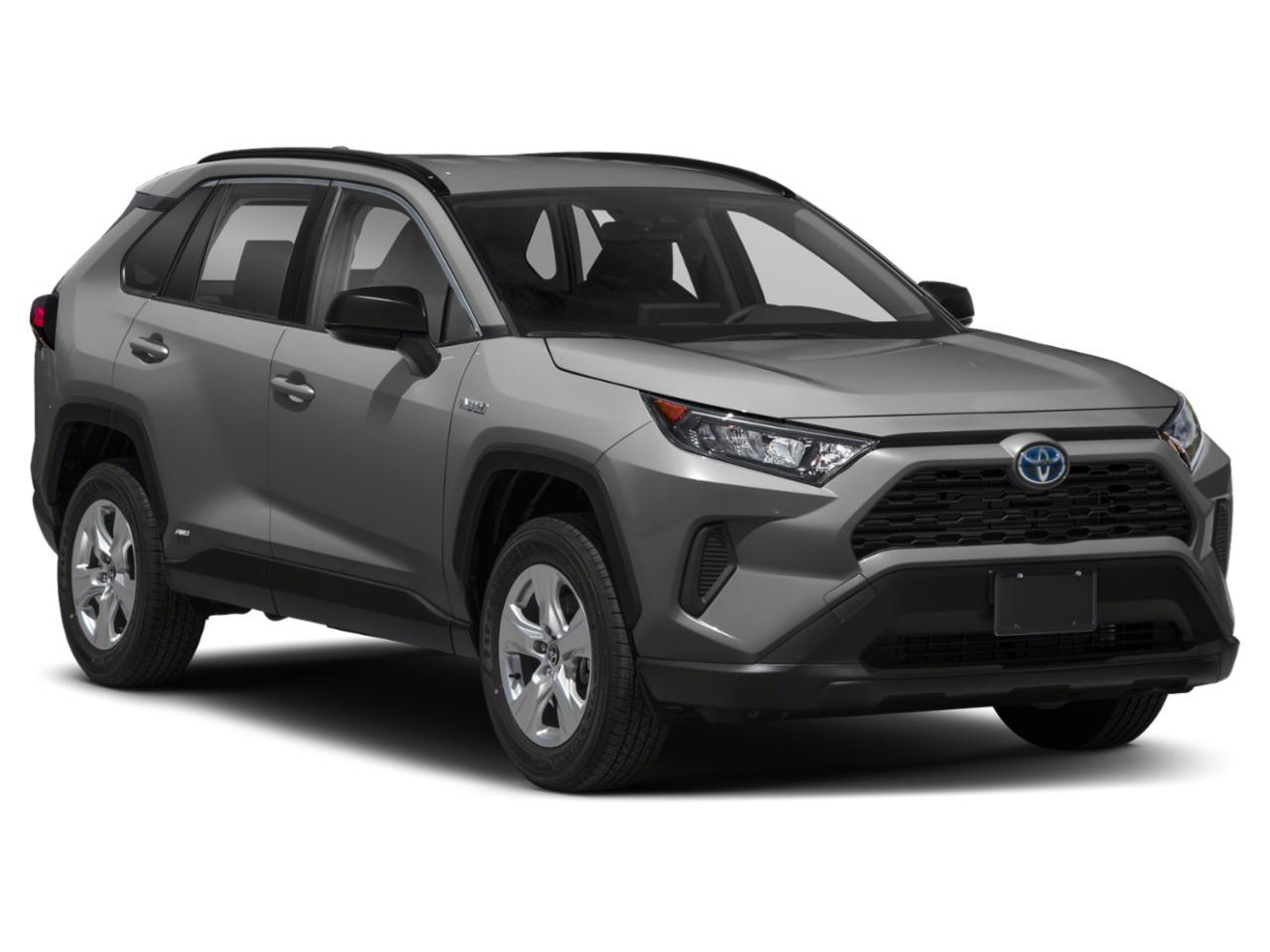 2021 Toyota RAV4 Hybrid LE Port Angeles WA