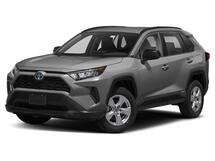 2021 Toyota RAV4 Hybrid LE South Burlington VT
