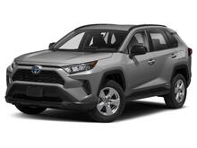 2021_Toyota_RAV4_Hybrid LE_ Martinsburg
