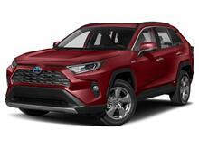 2021_Toyota_RAV4 Hybrid_Limited_ Delray Beach FL