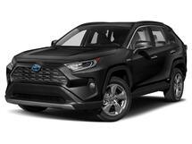 2021 Toyota RAV4 Hybrid Limited South Burlington VT