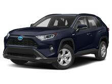 2021_Toyota_RAV4 Hybrid_XLE_ Central and North AL