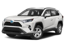 2021_Toyota_RAV4_Hybrid XLE_ Phoenix AZ