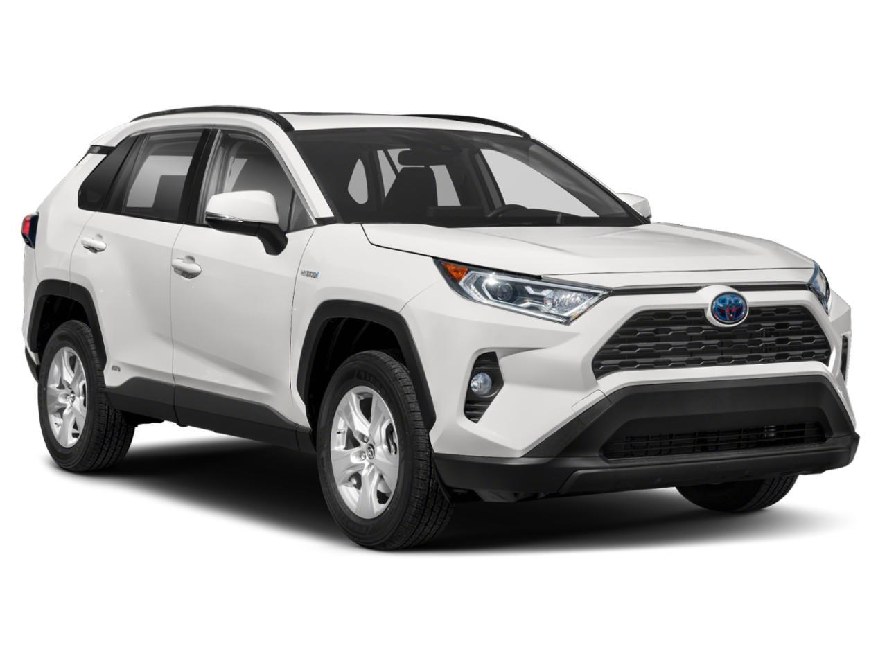 2021 Toyota RAV4 Hybrid XLE Port Angeles WA