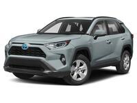 Toyota RAV4 Hybrid XLE Premium 2021