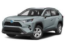 2021 Toyota RAV4 Hybrid XLE Premium South Burlington VT