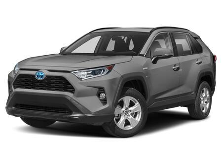 2021_Toyota_RAV4 Hybrid_XLE_ Salisbury MD
