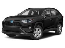 2021 Toyota RAV4 Hybrid XLE South Burlington VT