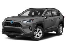 2021 Toyota RAV4 Hybrid XLE South Burlington VT