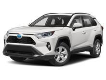 2021_Toyota_RAV4_Hybrid XLE_ Martinsburg