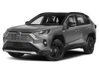 Toyota RAV4 Hybrid XSE 2021