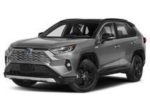 2021 Toyota RAV4 Hybrid XSE South Burlington VT