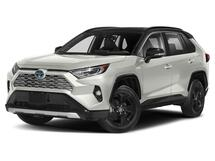 2021 Toyota RAV4 Hybrid XSE South Burlington VT