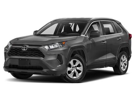 2021_Toyota_RAV4_LE **PERFECT MATCH**_ Salisbury MD