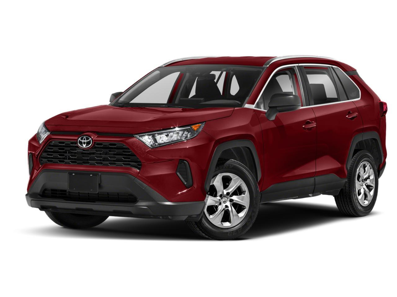 2021 Toyota RAV4 LE South Burlington VT