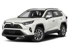 2021_Toyota_RAV4_Limited_ Central and North AL