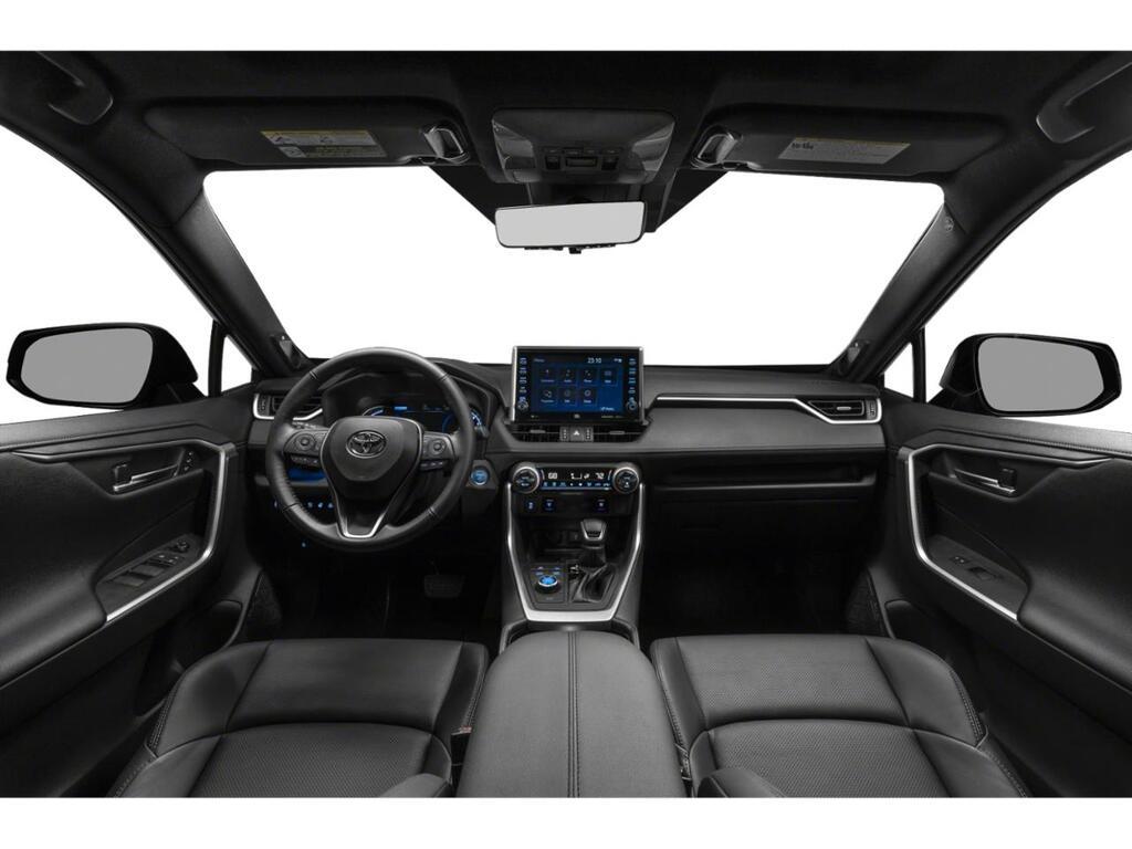 2021 Toyota RAV4 Prime SE Salisbury MD