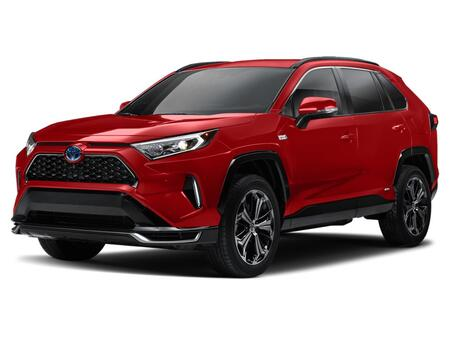 2021_Toyota_RAV4 Prime_SE_ Salisbury MD