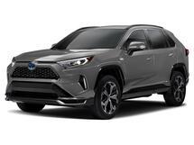 2021 Toyota RAV4 Prime SE South Burlington VT