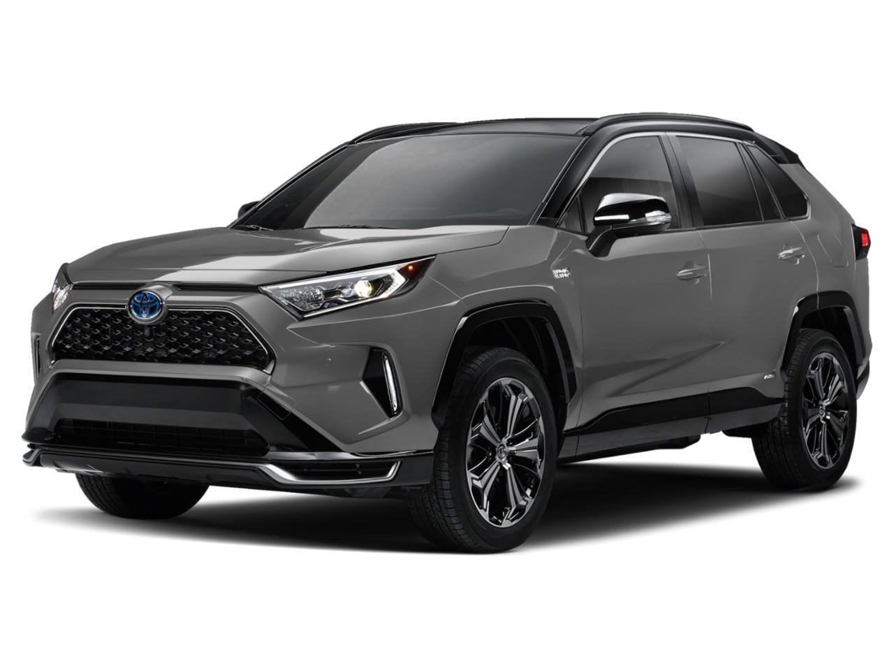 2021 Toyota RAV4 Prime XSE Lexington MA