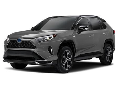 2021_Toyota_RAV4 Prime_XSE_ Salisbury MD