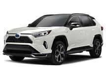 2021 Toyota RAV4 Prime XSE South Burlington VT