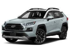 2021 Toyota RAV4 Trail