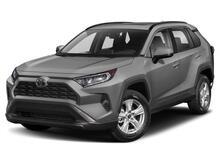 2021_Toyota_RAV4_XLE_ Delray Beach FL