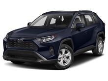 2021_Toyota_RAV4_XLE_ Central and North AL
