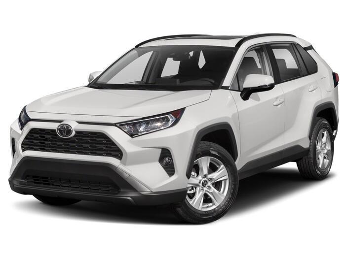 2021 Toyota RAV4 XLE St. Johns NL