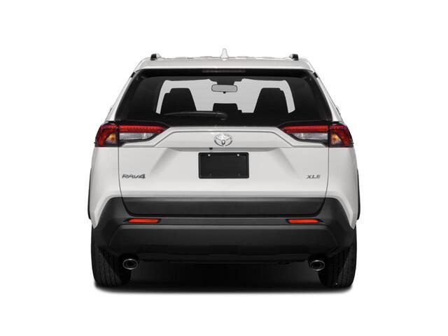 2021 Toyota RAV4 XLE Martinsburg