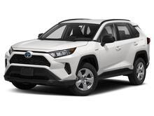 2021_Toyota_Rav4_Hybrid LE_ Roseville CA