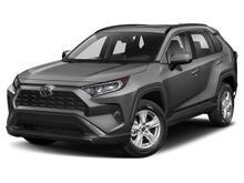 2021_Toyota_Rav4_XLE_ Roseville CA