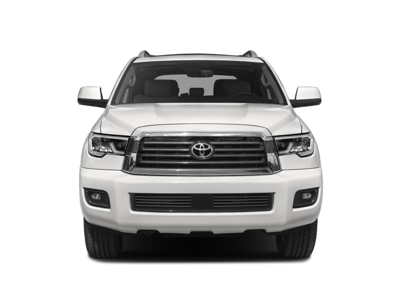 2021 Toyota Sequoia Limited Milford CT
