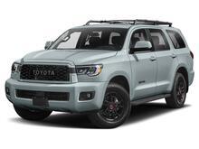 2021_Toyota_Sequoia_TRD Pro_ Delray Beach FL