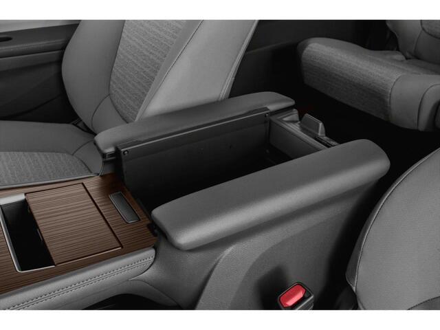 2021 Toyota Sienna LE AWD South Burlington VT