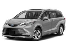 2021_Toyota_Sienna_LE_ Central and North AL