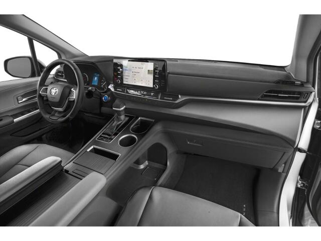 2021 Toyota Sienna XLE Central and North AL