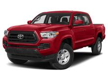 2021_Toyota_Tacoma 2WD_SR_  TX